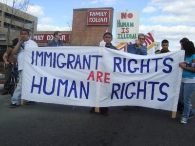 Immigrant-rights-sign